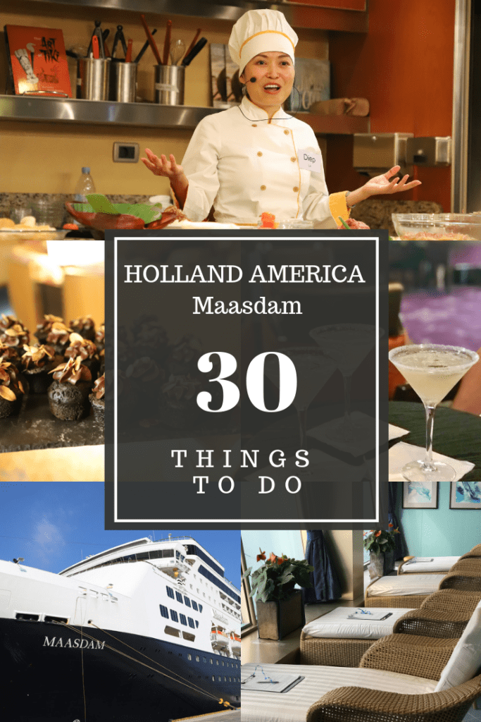The Holland America Maasdam EXC In-Depth 20-day Southeast Asia sailing is absolutely incredible! Have you been to Asia? #HALcruises #EXCinDepth #HALpartner #Cruise #Cruising