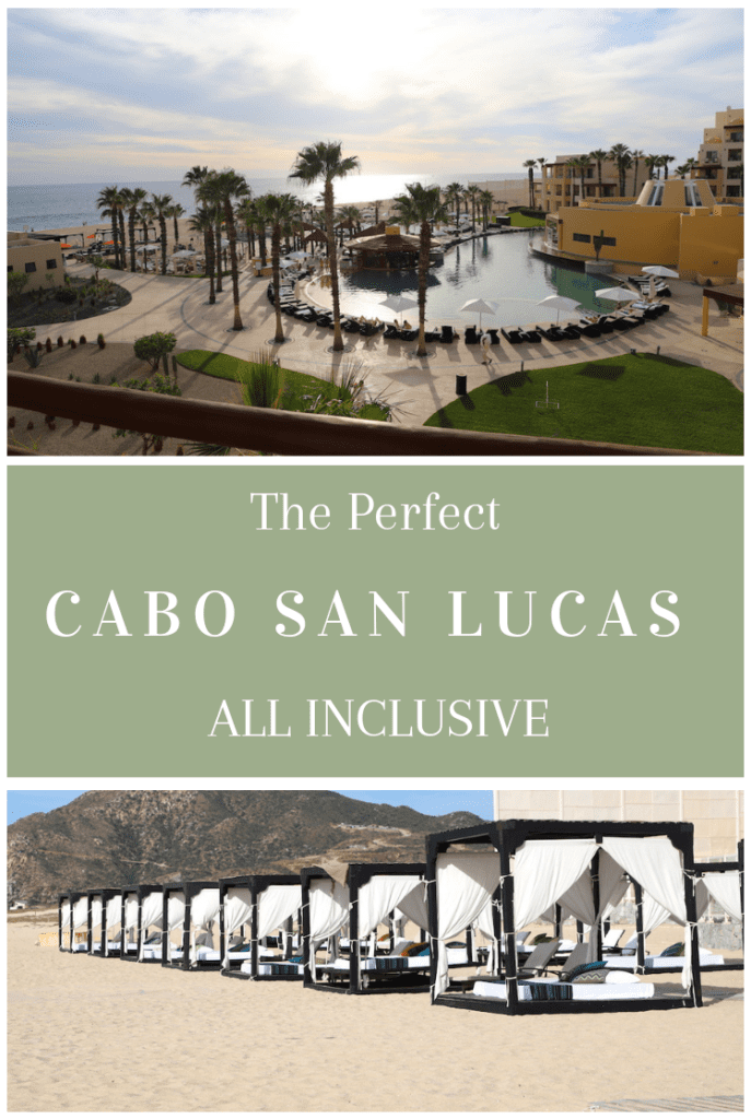 The perfect Cabo San Lucas all inclusive vacation is easy to plan. Pueblo Bonito Resort & Spa truly is the ultimate in an all inclusive in this beautiful region of Mexico. #CaboSanLucas #CaboMexico #MexicoAllInclusive