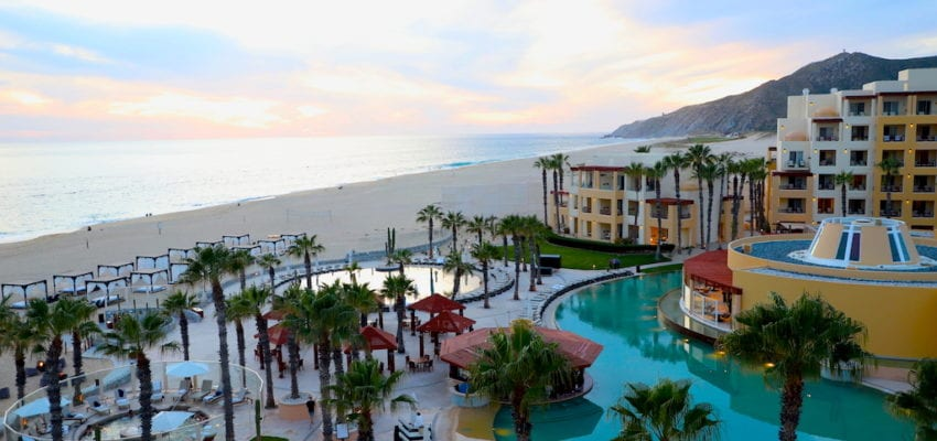 Pueblo Bonito Resorts is The Perfect Cabo San Lucas All Inclusive