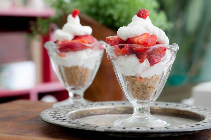 With this long list of Weight Watchers Dessert recipes, you're sure to find at least a few Weight Watchers treats to add to your regular rotation.
