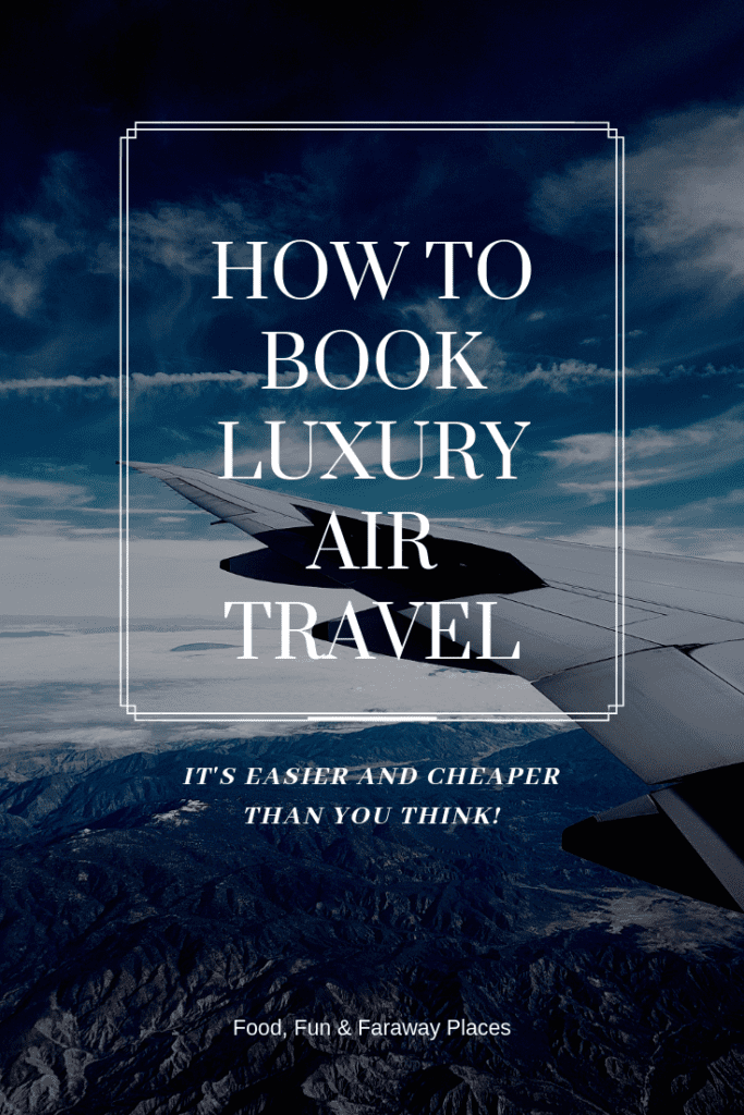 Air travel is not always fun. One way to ensure your flight will be more enjoyable is to book business class or first class tickets. #SkyLux #AirTravel #LuxuryAirTravel #FirstClassAir #BusinessClassAir