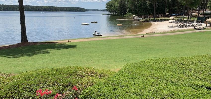 Ritz Carlton Lake Oconee: The Perfect Getaway