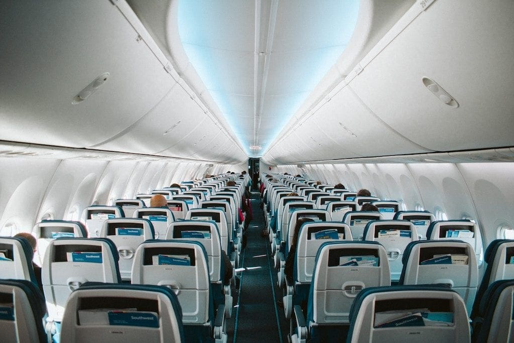 Air travel is not always fun. One way to ensure your flight will be more enjoyable is to book business class or first class tickets.
