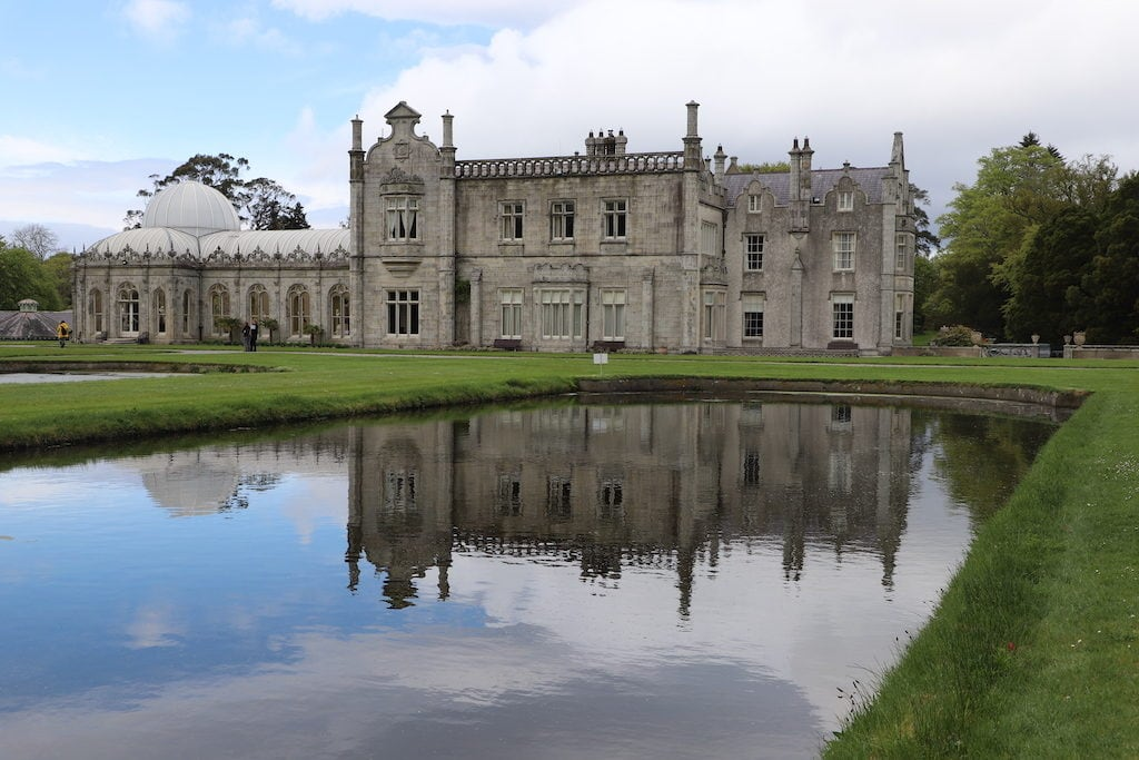 You could in vacation County Wicklow for weeks and not see it all. From a 7th century monastic site to popular movie locations, there's something for everyone.