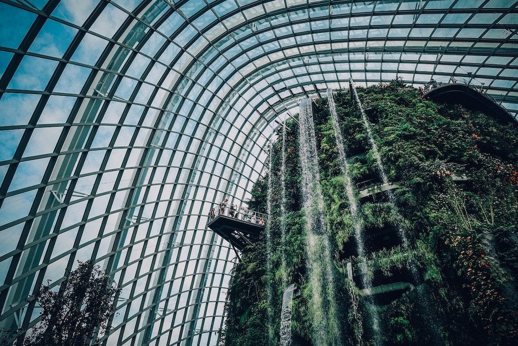 One day in Singapore is really not enough to experience all this cosmopolitan city has to offer, but what do you do when that's all you have?
