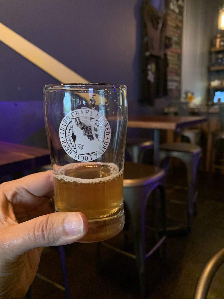 d Idaho breweries to your list for things to do the next time you visit this gorgeous state. Who knew Idaho was so good at creating craft beer?