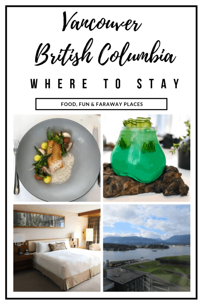 If you haven't vacationed in British Columbia, it's time to visit Vancouver! This west coast seaport makes the perfect getaway.