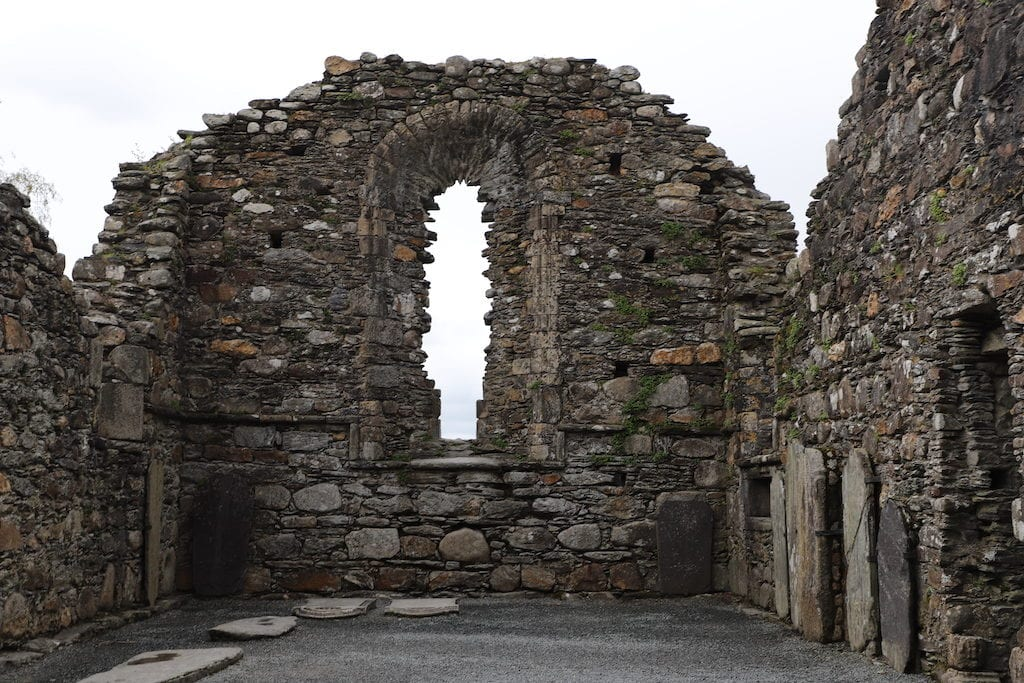 You could spend weeks in County Wicklow and not see it all. From a 6th century monastic site to popular movie locations, there's something for everyone.