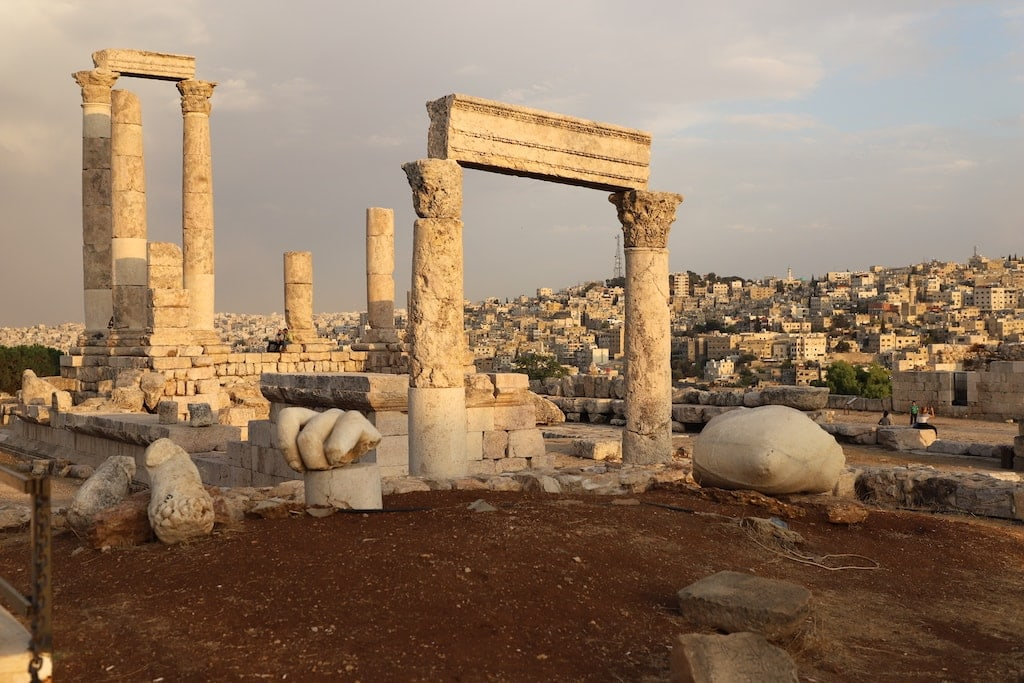 With so many things to do in Amman, Jordan, this is definitely a destination to add to your bucket list vacations.