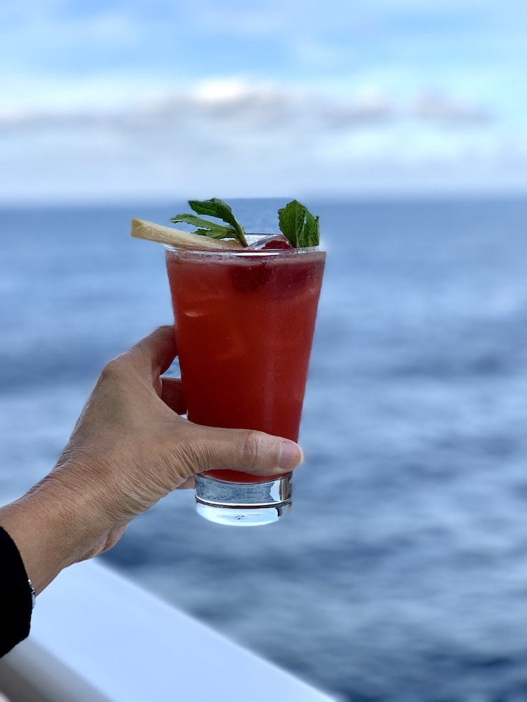 NCL's Encore now goes from New York to Bermuda! Who's ready for a cruise?