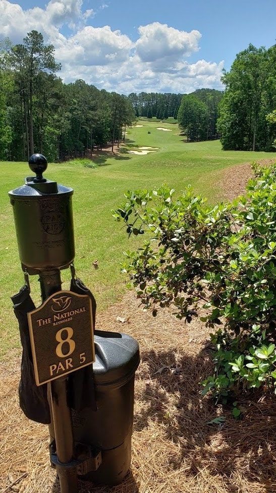 Championship golf awaits at Ritz Carlton Reynolds Lake Oconee, located on beautiful Lake Oconee in Georgia.