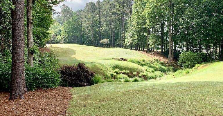 Championship Golf at Ritz-Carlton Reynolds