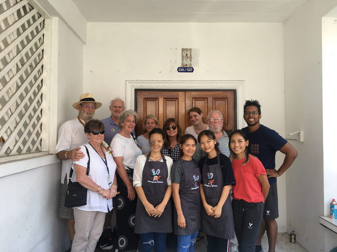 Participating in this Thai cooking class in Bangkok is great way to learn to prepare Thai dishes at home as well as give back to locals in need.