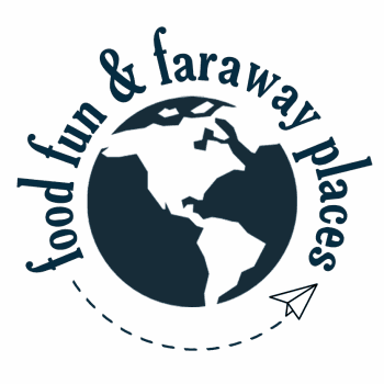 Food Fun & Faraway Places