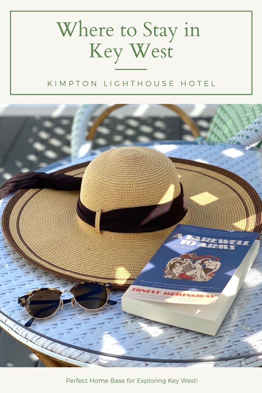 Kimpton Lighthouse Hotel on Pinterest