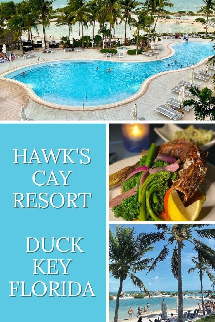 Hawk's Cay Resort in Duck Key on Pinterest