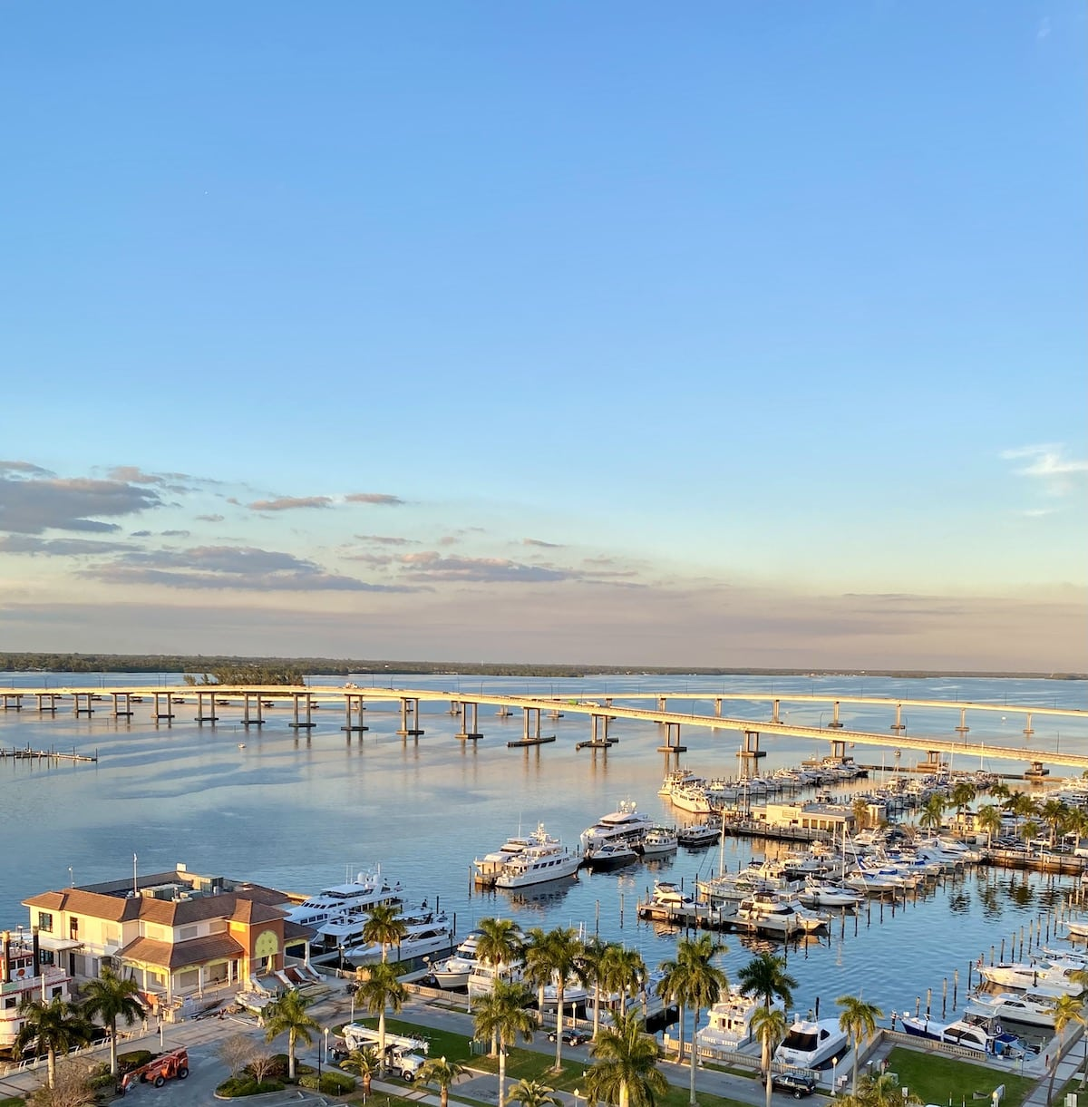 Where to Stay in Fort Myers Downtown