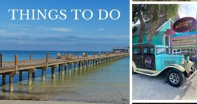 Things to do on Anna Maria Island on Pinterest.